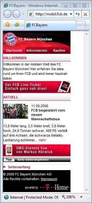 mobil.bvb.de